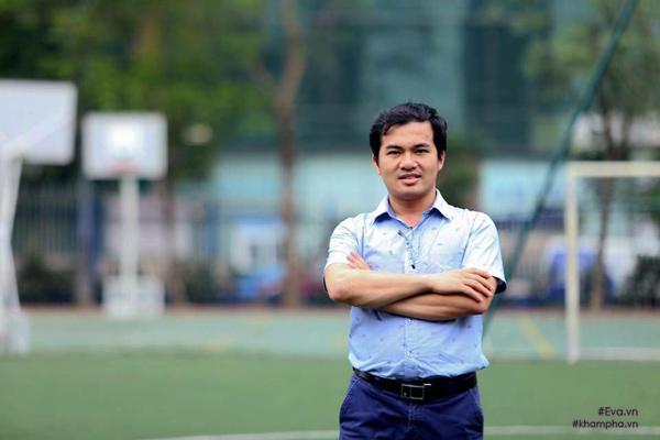 Thầy giáo dìu dắt nhiều học sinh Hà Nội đoạt giải cao chia sẻ cách giúp trẻ học siêu Toán - 4