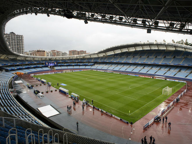 Chi tiết Real Sociedad - Real Madrid: Bản lĩnh có thừa (KT) - 12