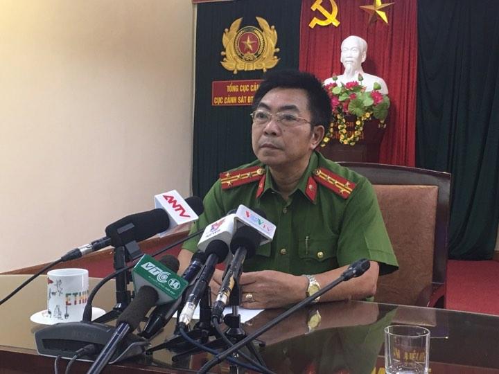 Phó Cục trưởng C47 kể lại cuộc truy bắt tử tù Nguyễn Văn Tình - 2