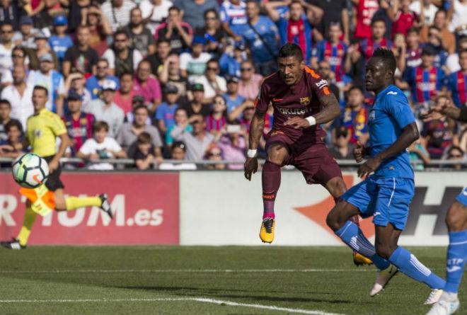 """""""Bom tấn"""" Dembele: Gặp họa như Neymar, nghỉ 4 tháng, Barca lo ngay ngáy - 4"""