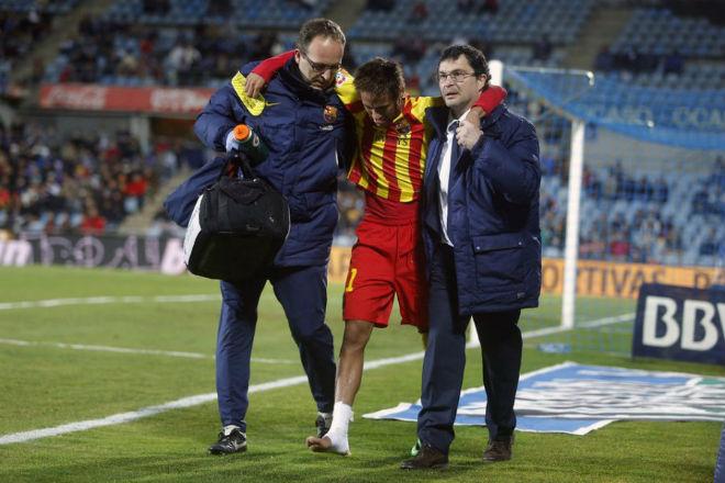 """""""Bom tấn"""" Dembele: Gặp họa như Neymar, nghỉ 4 tháng, Barca lo ngay ngáy - 3"""