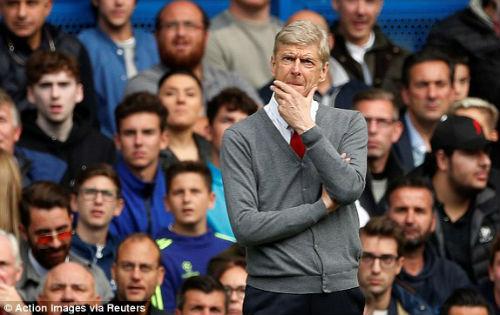 Chi tiết Chelsea - Arsenal: Chủ nhà tạm hài lòng (KT) - 10