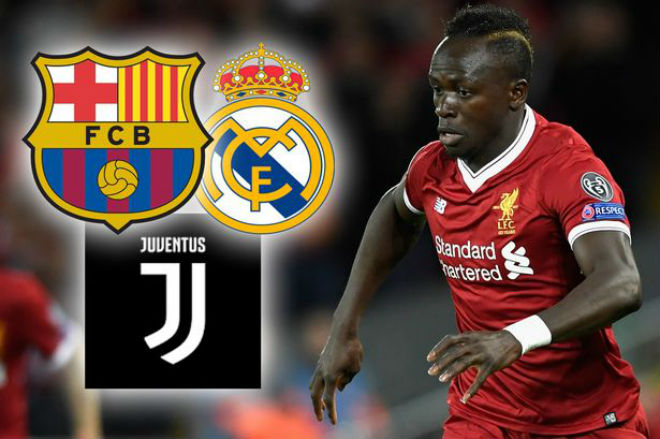 """""""Bom tấn"""" Dembele nghỉ 4 tháng, Barca đại chiến Real vì sao Liverpool - 1"""