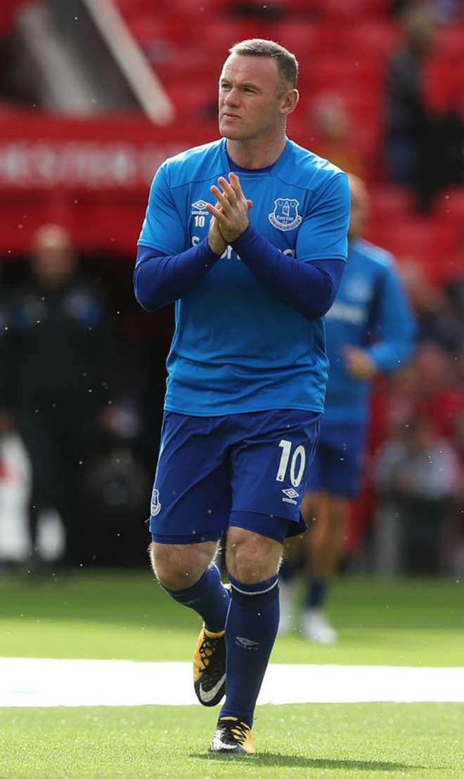 Chi tiết MU - Everton: Nhấn chìm trong cơn mưa bàn thắng (KT) - 11