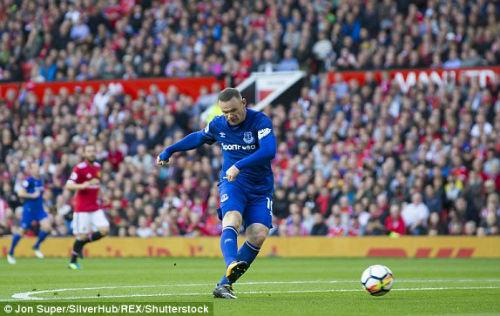 Chi tiết MU - Everton: Nhấn chìm trong cơn mưa bàn thắng (KT) - 7