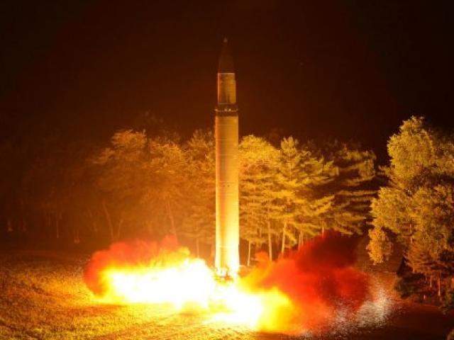 Triều Tiên bí mật nâng cấp tên lửa cũ nguy hiểm hơn