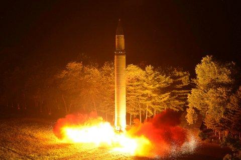 Triều Tiên bí mật nâng cấp tên lửa cũ nguy hiểm hơn - 1