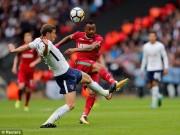 Bóng đá - Tottenham - Swansea: Gặp họa từ xà ngang và trọng tài