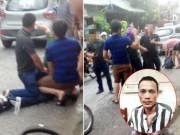 """An ninh Xã hội - Vụ bắt tử tù Thọ """"sứt"""": Dân kể lại cuộc vây bắt như phim hành động"""