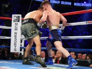 Thể thao - Boxing kinh điển Golovkin - Alvarez: 12 hiệp khốc liệt, kết cục không ngờ