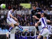 Bóng đá - Chi tiết Real Sociedad - Real Madrid: Bản lĩnh có thừa (KT)