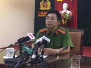 An ninh Xã hội - Phó Cục trưởng C47 kể lại cuộc truy bắt tử tù Nguyễn Văn Tình