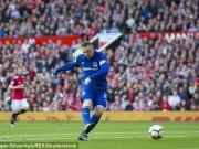 """Bóng đá - Rooney đấu MU: Chơi bóng mượt mà, khuấy đảo hàng thủ """"Quỷ đỏ"""""""