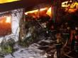 """Ảnh: Cả trăm cảnh sát vật lộn với """"giặc lửa"""" tại KCN Tân Bình"""