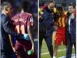 """""""Bom tấn"""" Dembele: Gặp họa như Neymar, nghỉ 4 tháng, Barca lo ngay ngáy"""