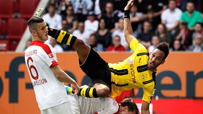 """Dortmund - Cologne: """"Người dơi"""" chói sáng, chiến thắng hủy diệt - 1"""