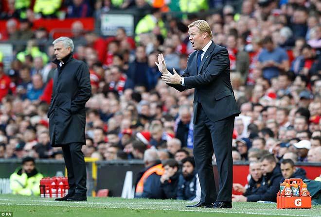 """Mourinho tiếc ngôi đầu, Lukaku bị rủa là """"kẻ vô ơn"""", De Gea cán mốc lịch sử - 1"""