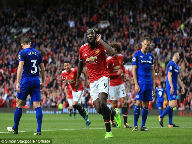 MU đại thắng: Không phải Matic hay Lukaku, Mourinho mới là ngôi sao thực sự - 4
