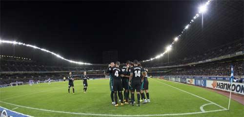 Chi tiết Real Sociedad - Real Madrid: Bản lĩnh có thừa (KT) - 6