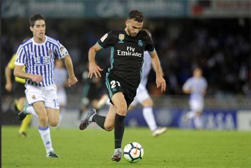 Chi tiết Real Sociedad - Real Madrid: Bản lĩnh có thừa (KT) - 7
