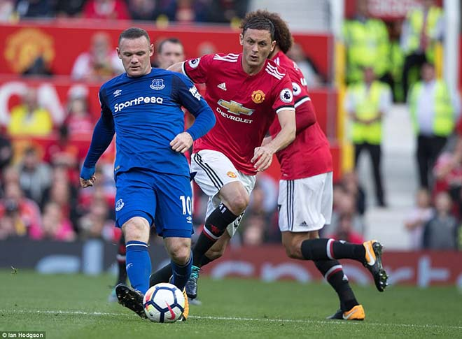 MU đại thắng: Không phải Matic hay Lukaku, Mourinho mới là ngôi sao thực sự - 2