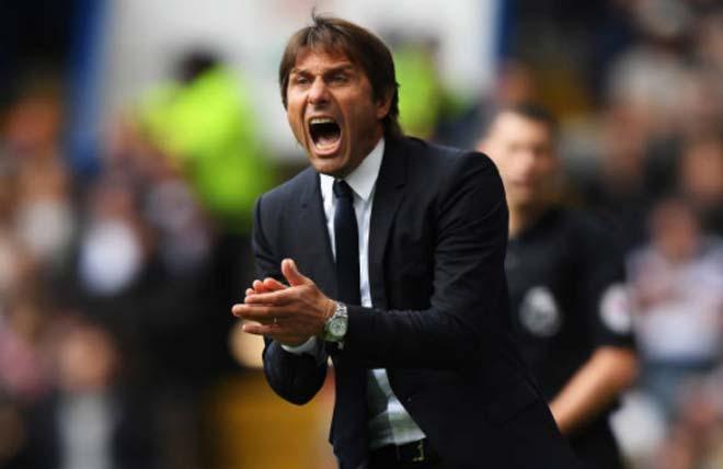 Chelsea hòa Arsenal: Cơn giận của Wenger và sự mong manh của Conte - 2