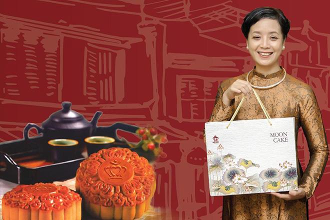 Hà Nội với hương vị xưa của bánh trung thu Bảo Ngọc - 1