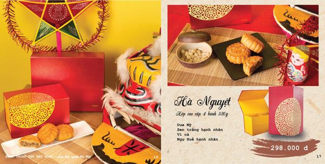 Hà Nội với hương vị xưa của bánh trung thu Bảo Ngọc - 2
