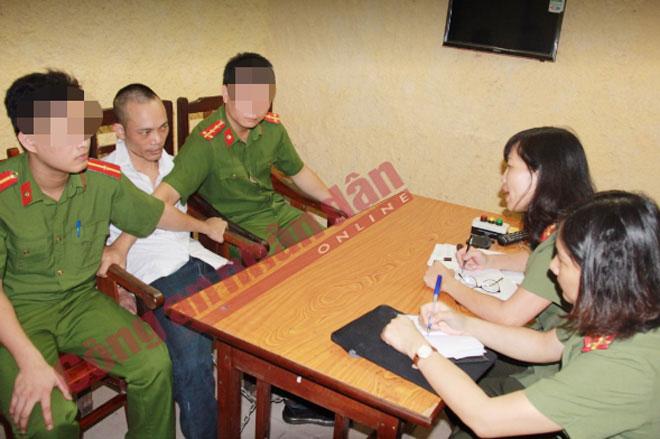 """Cuộc gặp đầy """"duyên nợ"""" của Thiếu tướng Hồ Sỹ Tiến với Lê Văn Thọ - 4"""