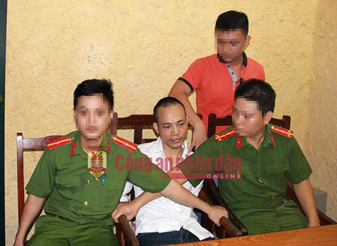 """Cuộc gặp đầy """"duyên nợ"""" của Thiếu tướng Hồ Sỹ Tiến với Lê Văn Thọ - 2"""