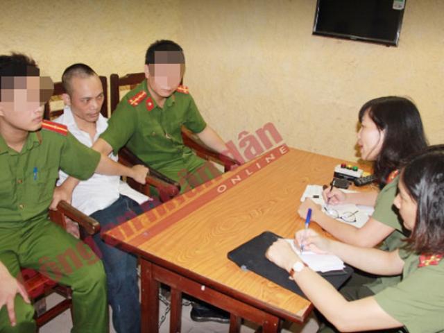 """""""Bật mí"""" những tình tiết mới trong vụ truy bắt tử tù Nguyễn Văn Tình - 7"""