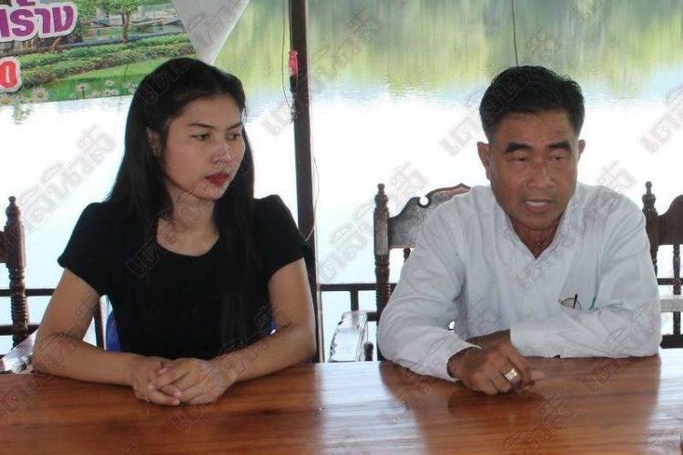Sốc: Quan chức Thái Lan công khai 120 bà vợ và 28 con - 2