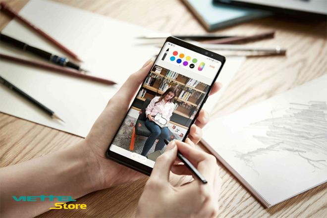 Thực hư chuyện Viettel Store bán Samsung Galaxy Note 8 giá chỉ 16,49 triệu đồng? - 1