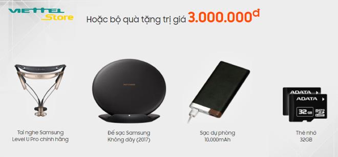 Thực hư chuyện Viettel Store bán Samsung Galaxy Note 8 giá chỉ 16,49 triệu đồng? - 3