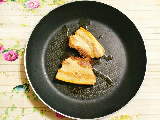 """Công thức làm thịt ba chỉ lắc quất, món ăn đang khiến chị em """"phát cuồng"""" - 5"""