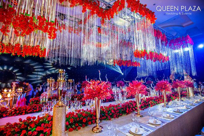 Queen Plaza Luxury – Không gian cưới đẳng cấp, tinh tế tại TPHCM - 3