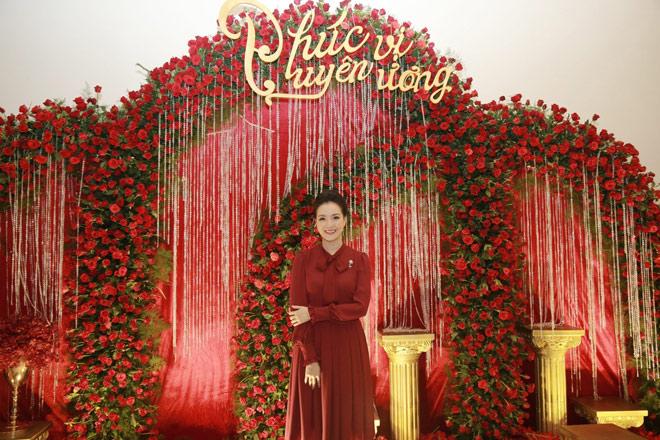 Queen Plaza Luxury – Không gian cưới đẳng cấp, tinh tế tại TPHCM - 4