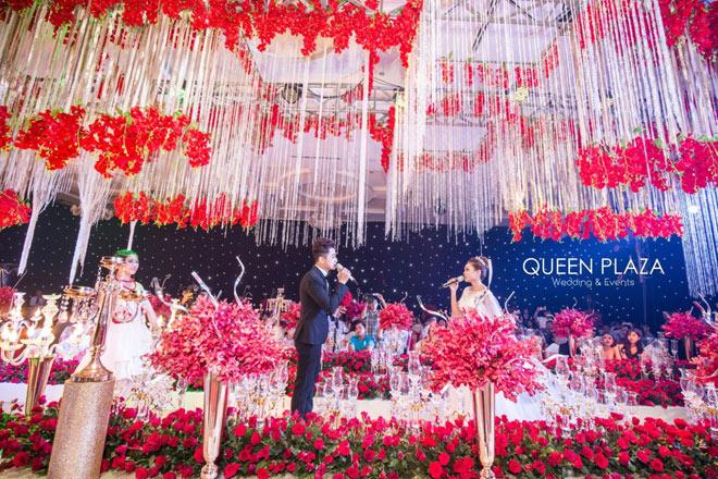 Queen Plaza Luxury – Không gian cưới đẳng cấp, tinh tế tại TPHCM - 5