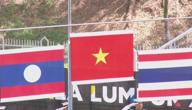Kình ngư Việt giật 4 HCV, phá 1 kỷ lục ở ASEAN Para Games ngày 2 - 4