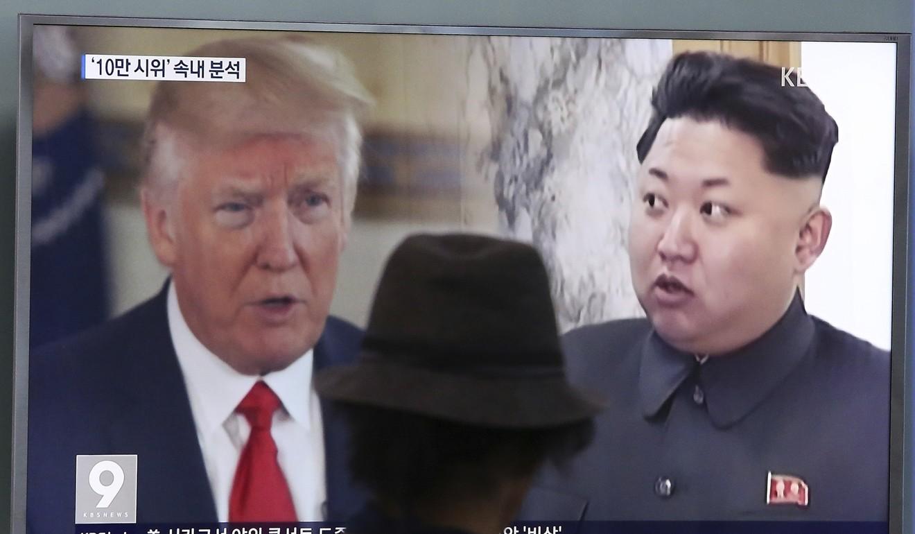 """Lý do Kim Jong-un được """"yên thân"""" phát triển hạt nhân cực mạnh - 1"""