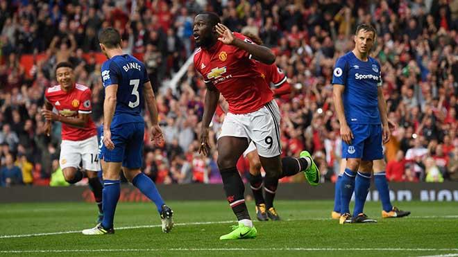 Tổng hợp Ngoại hạng Anh V5 rực lửa: Tam hùng MU, Man City, Chelsea thống trị - 1