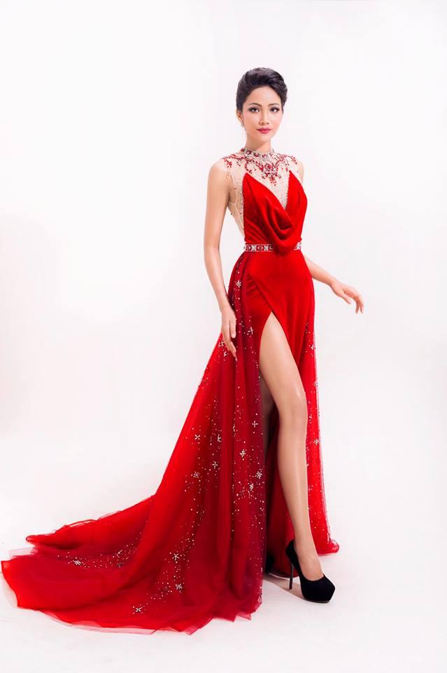 Cô gái Ê Đê thi hoa hậu Hoàn vũ: Tôi từ chối đại gia, cân nhắc thiếu gia - 7