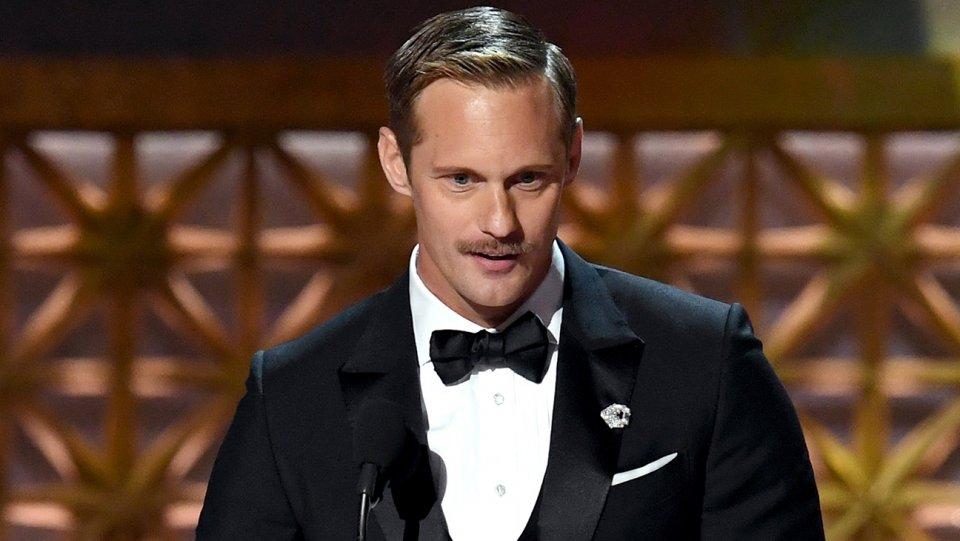Lễ trao giải Emmy: Vợ cũ Tom Cruise và HBO đại thắng - 9