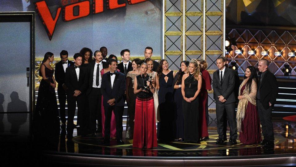 Lễ trao giải Emmy: Vợ cũ Tom Cruise và HBO đại thắng - 10