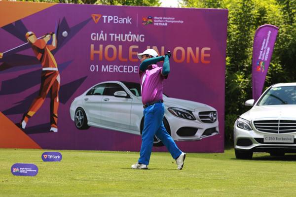 TPBank WAGC nâng cao chất lượng và phát triển phong trào golf tại Việt Nam - 2