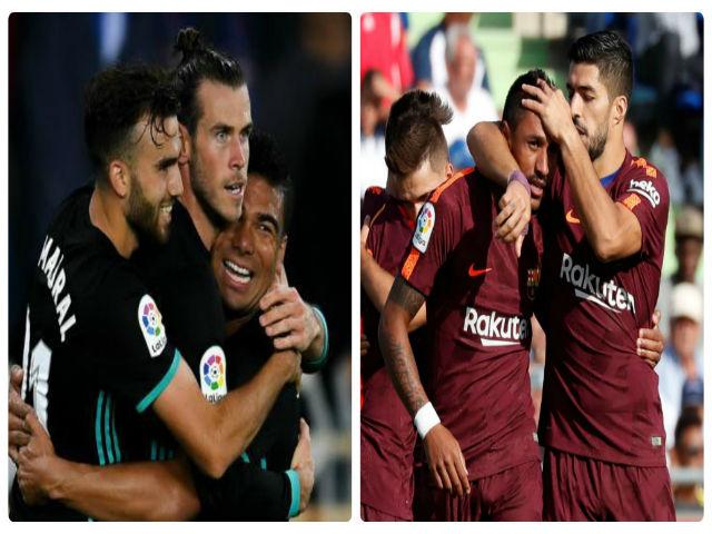 "Barcelona – Eibar: Messi ""gánh tạ"" thay SAO 105 triệu euro - 2"