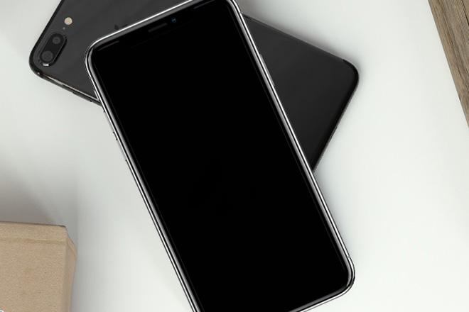 Mẹo đưa iPhone X vào chế độ Device Firmware Upgrade - 1
