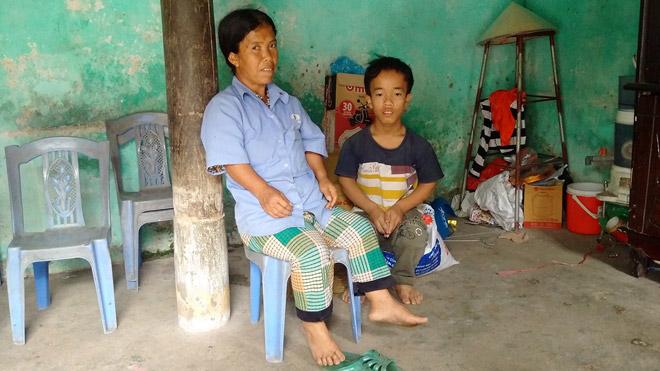 """Cuộc mưu sinh chật vật của """"gia đình người lùn"""" ở Hưng Yên - 2"""