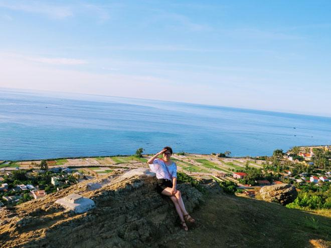 Check-in ngay 15 địa điểm sống ảo cực chất trên đảo Lý Sơn - 10