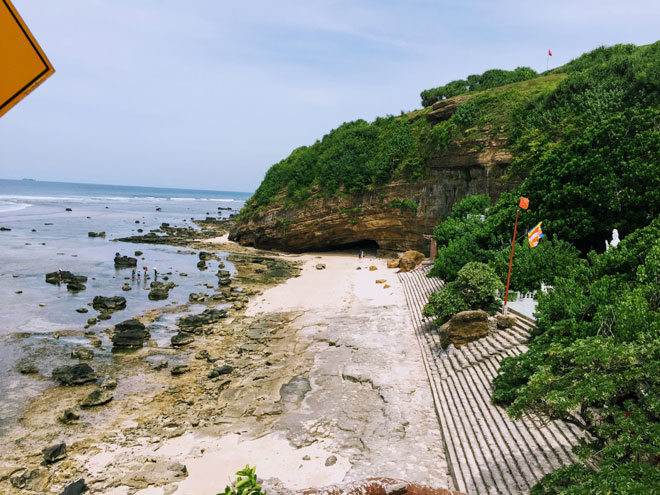 Check-in ngay 15 địa điểm sống ảo cực chất trên đảo Lý Sơn - 14
